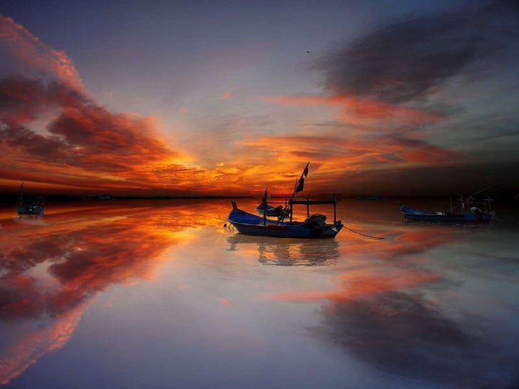 Sunset 2.  ildy Slide 7