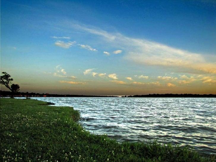 Sunset @ white rock lake, dallas, tx. (nx power lite) Slide 2
