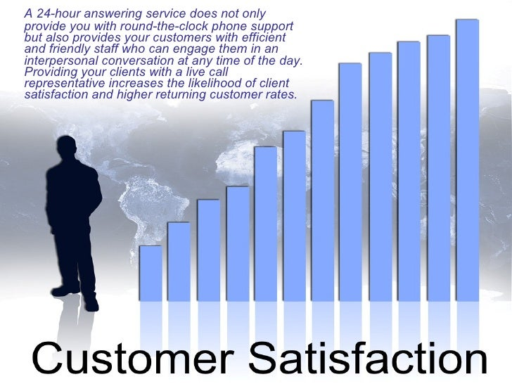 <ul><li>A 24-hour answering service does not only provide you with round-the-clock phone support but also provides your cu...