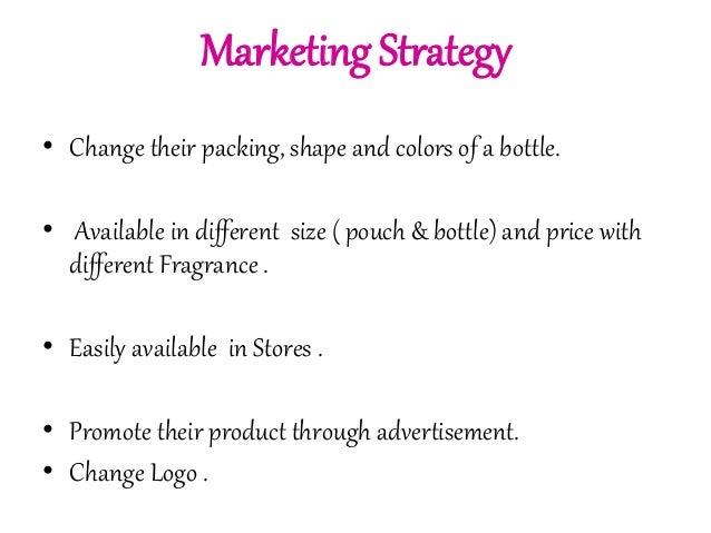 marketing strategy of sunsilk Marketing management of sunsilk may 6, 2015 may 6,  marketing strategy  segmentation: sunsilk is women oriented, women are the target of sunsilk.