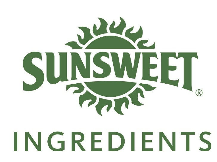 Sunsweet Ingredients Dried Plum Ingredients  For Animal Protein Products Natural…Multifunctional…Cost Effective