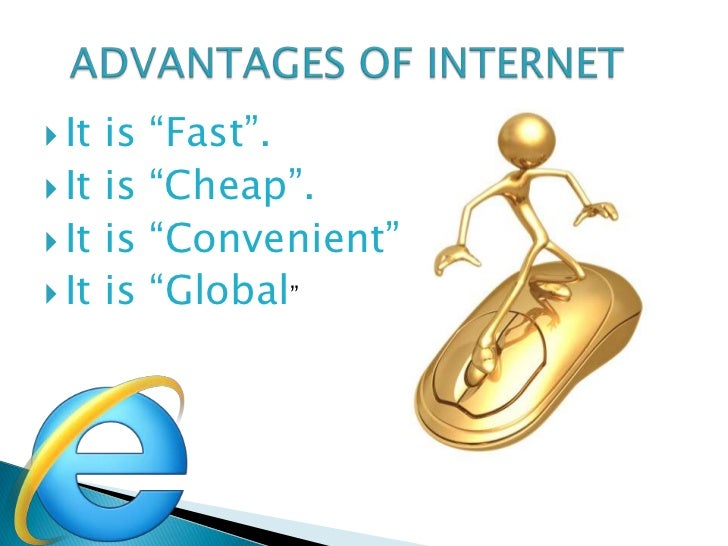 Advantages and Disadvantages of the Internet You Must Be Aware Of