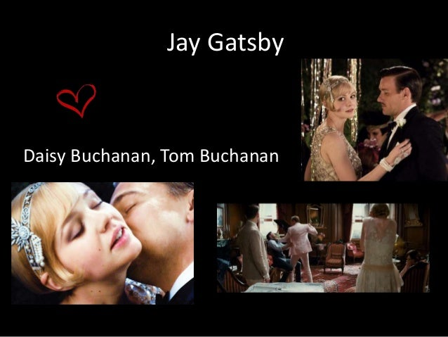 Film Analysis- The Great Gatsby