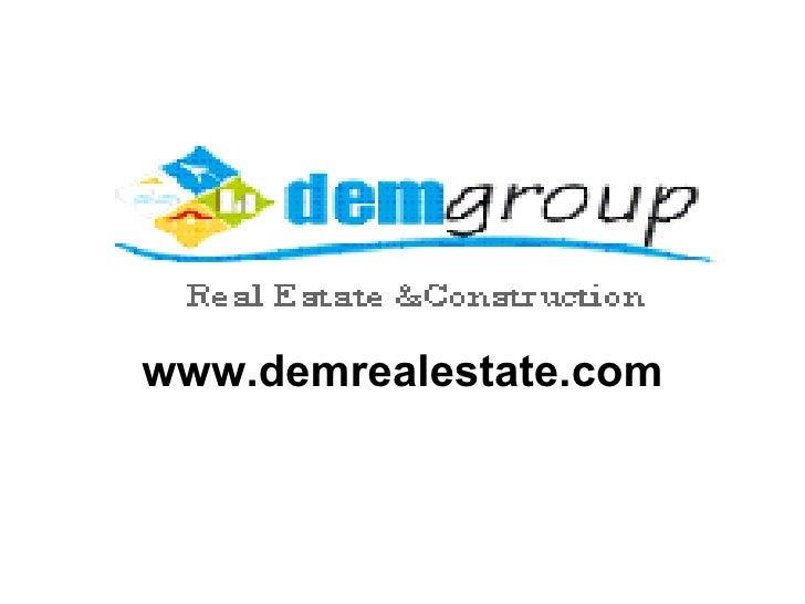 www.demrealestate.com