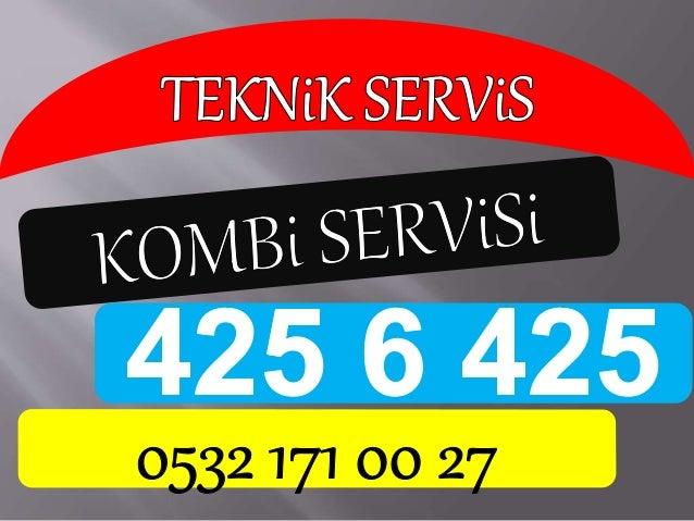Baymak Servis Tel 0212 425 6 425 Bakirkoy Baymak Kombi
