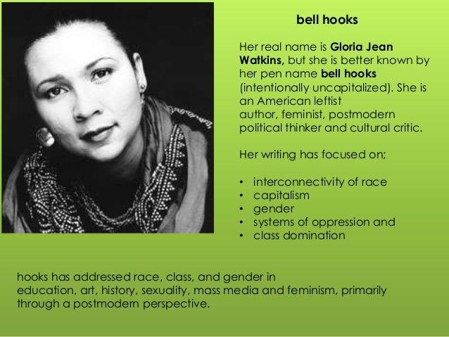 Bell hooks essays on race