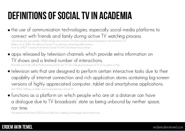 an analysis of television in society The effects of television on children and adolescents an annot at e d bibliography with an introductory overview of research results prep are d by the international association for mask i communication research'-: amsterdam j editor.