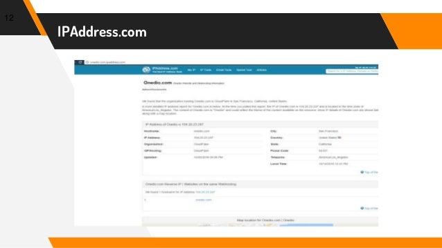 IPAddress.com 12