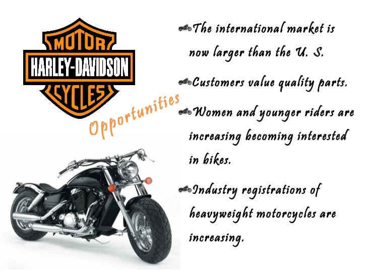 bcg matrix harley davidson This is a strategic analysis of harley davidson motorcycles, case byrichard a   bcg matrix relative market share: 48% growth rate: 13029.