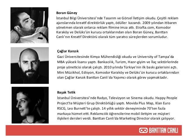 Boran  Güney   İstanbul  Bilgi  Üniversitesi'nde  Tasarım  ve  Görsel  İle1şim  okudu.  Çeşitli  rek...