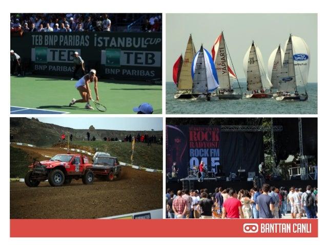 Banttan Canlı - Sunum 19.12.2014