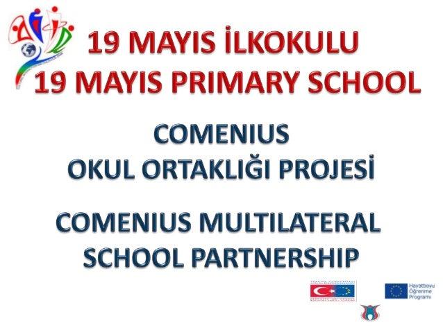 The school 19 Mayıs İlkokulu is a public primary school in Centre ofDenizli. It includes nursery, SEN (Special Education N...