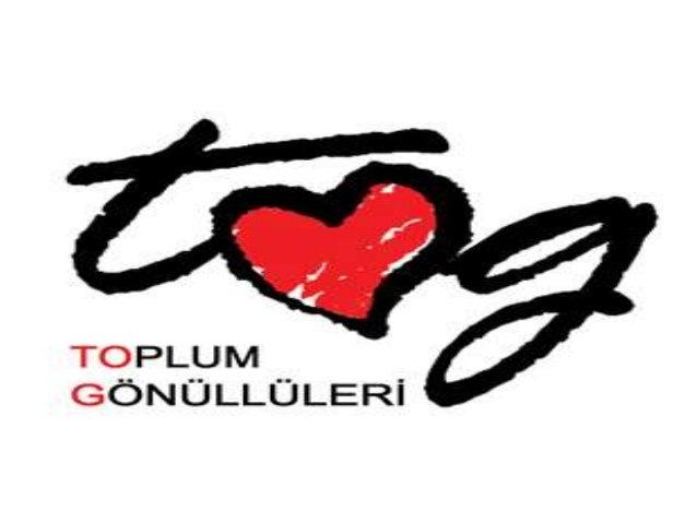 -                  AIM of TOG    • Foundation      providetovolunteeryoungpeoplewhojoinsocial      responsibilitywork.    ...