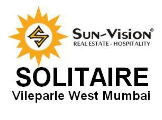 Sun Vision Solitaire Vileparle West Mumbai