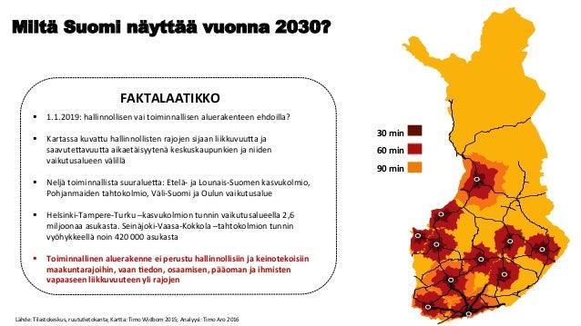 Suomen Vaesto Missa Ja Minkalaista