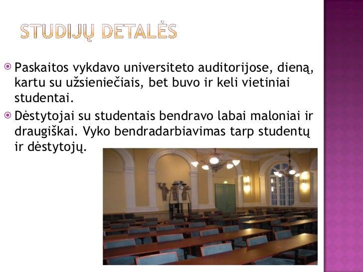 SUOMIJA - Vaasa University of Applied Sciences