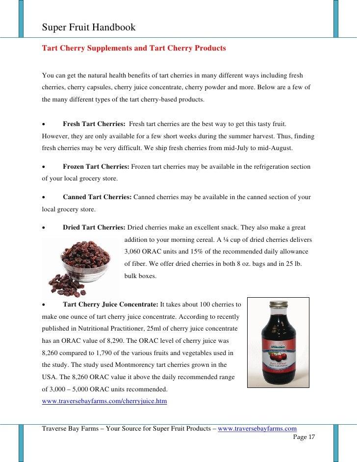 Super Fruit Handbook Learn The Health Secrets Of Mother Nature