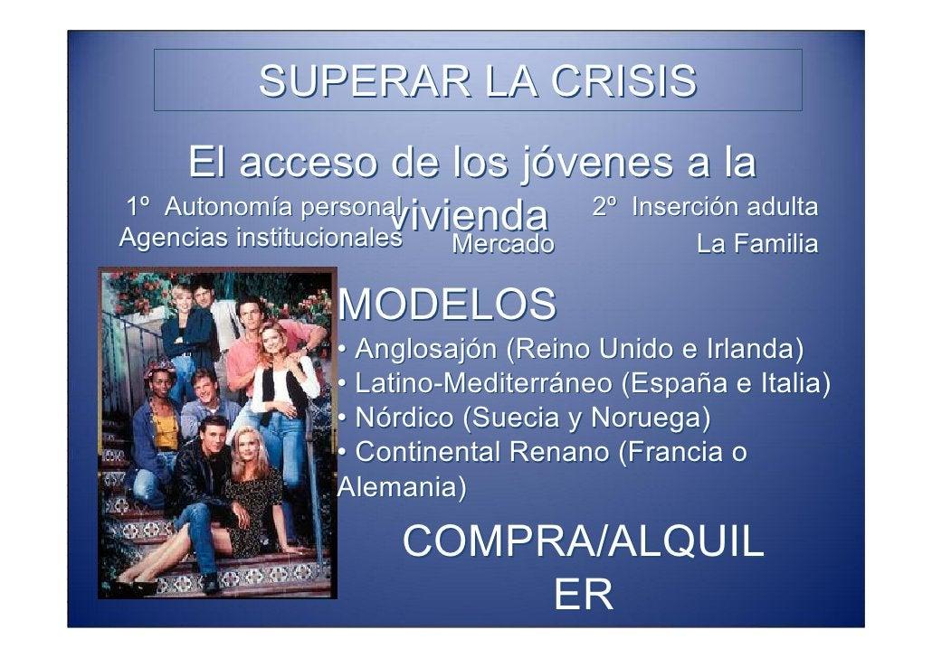SUPERAR LA CRISIS De las REIT a las SOCIMI