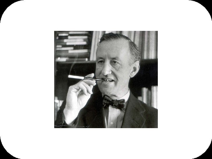Pop quiz… who's this? Ian Fleming – creator of James Bond Second question what was James Bonds first car?