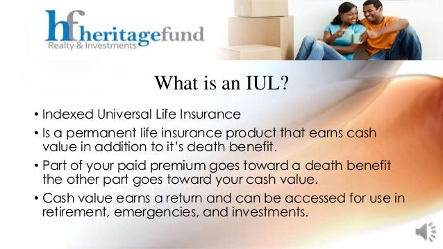 Supercharge your retirement using an IUL