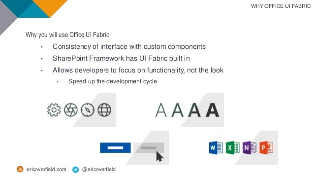 Supercharge Your SharePoint Framework Webpart with React