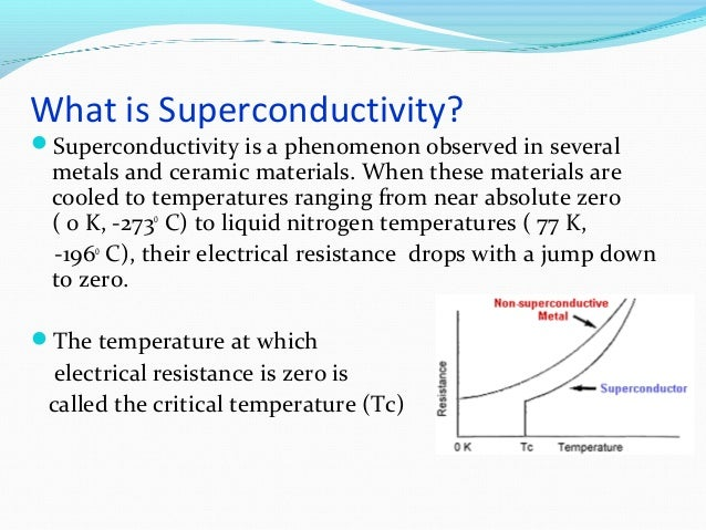 Superconducting rotating machines ppt video online download.