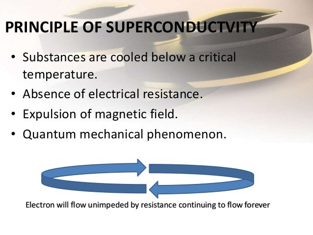 Superconductor Amp Ultraconductor