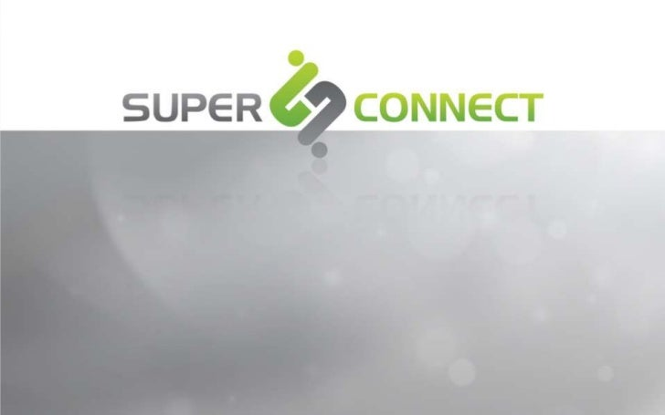 About me & SuperConnectChris BalcerDirector of Technology Innovation at SuperConnect• Microsoft technologies background• W...