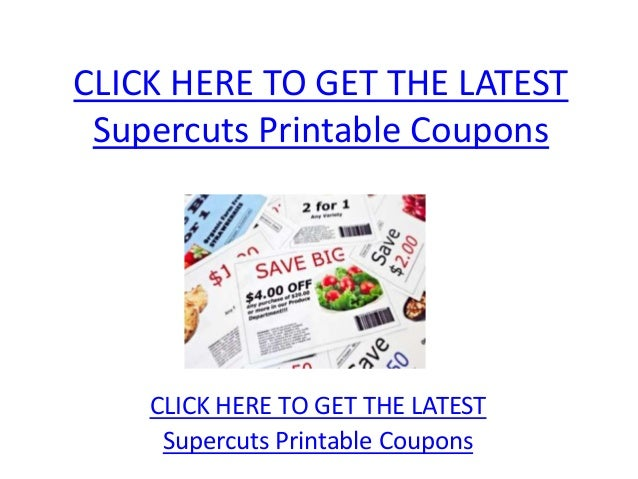 cookie cutter haircut coupons supercuts printable coupons supercuts printable coupons 3968