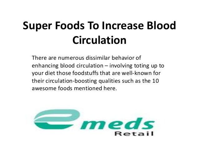 Can viagra improve blood circulation