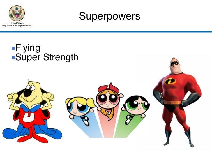 Superhero Academy Opening Lecture Slide 3
