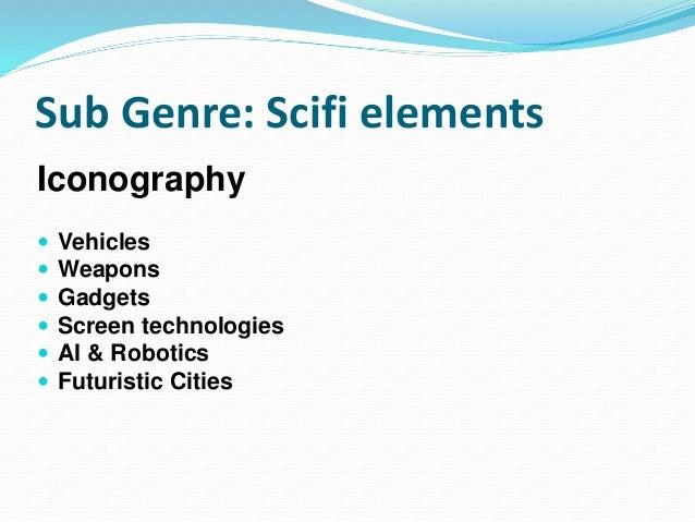 The Genre cycle (Schatz)  Naïve/Experimental  Classic  Revisionist/Refinement  Pastiche/Self Reflexive/Mannerist