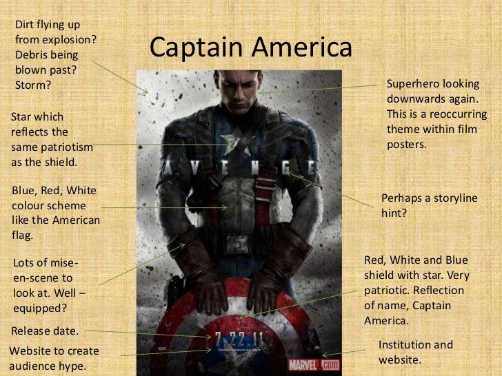 superhero film posters