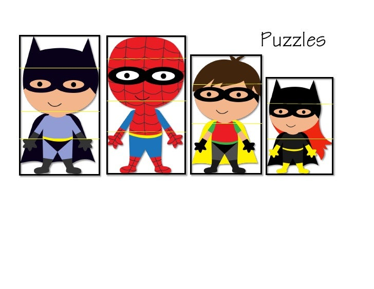 image about Super Hero Printable named Tremendous hero printable