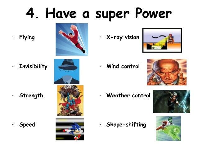 Describe a hero