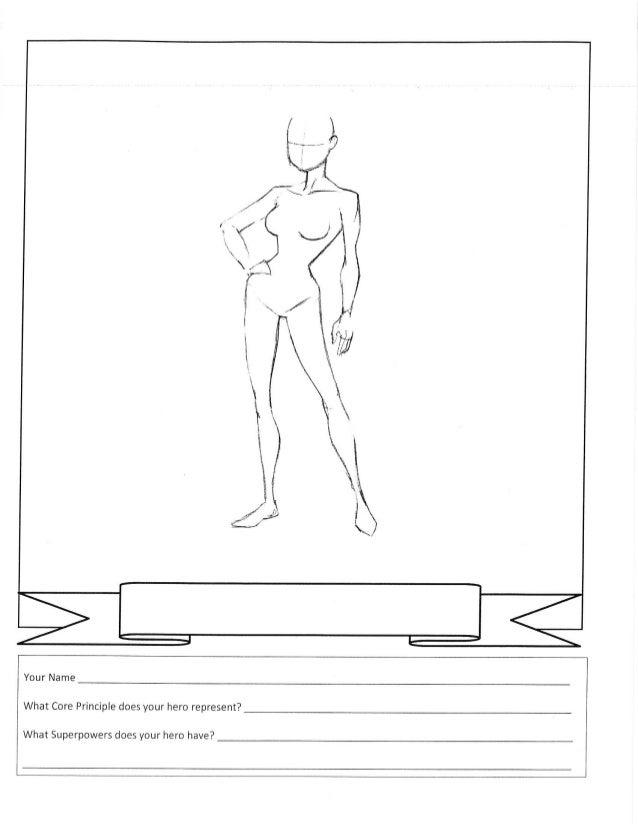 superhero templates - Onwe.bioinnovate.co