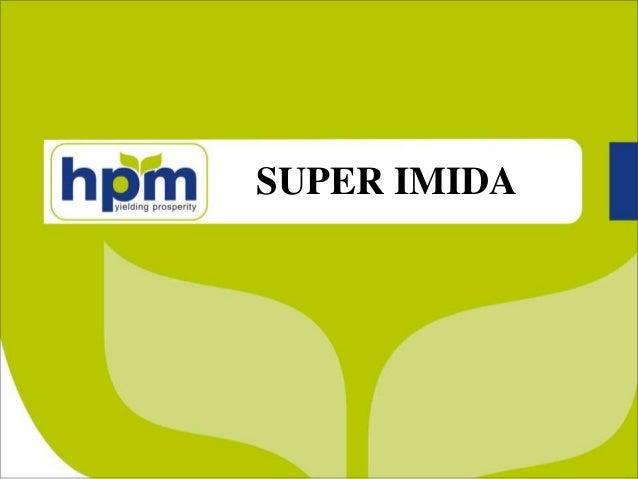 SUPER IMIDA