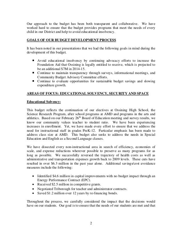 Writing my research paper tamalpais union high school district budget cuts