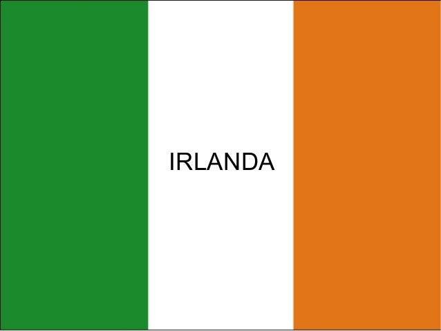 IRLANDA IRLANDA