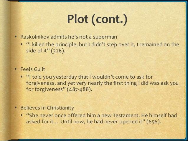 Crime And Punishment Quotes 6