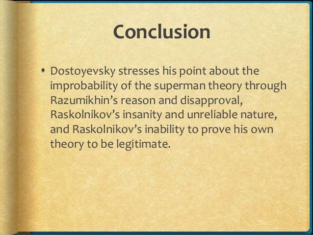 Raskolnikov vs. Razumihin