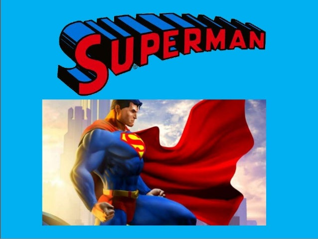 Superman is a man with exceptionalphysical and mental ability. He fights crimeagainst multiple villains and has manyabilit...
