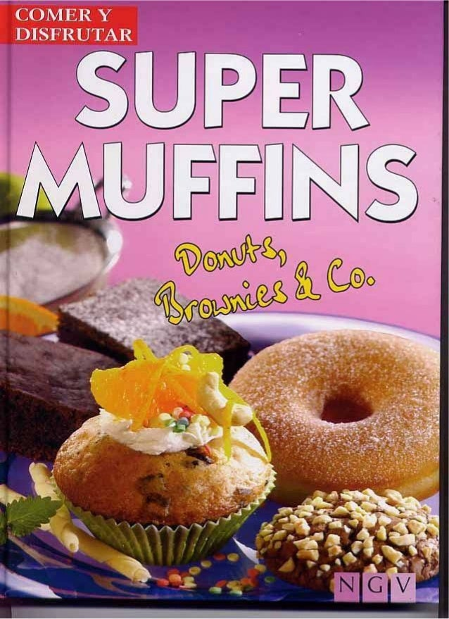 Supermuffins