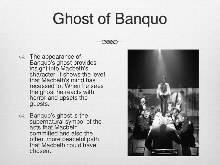 supernatural imagery in shakespeares macbeth essay