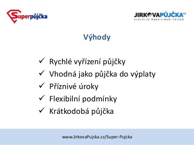 Online pujcka milevsko sk