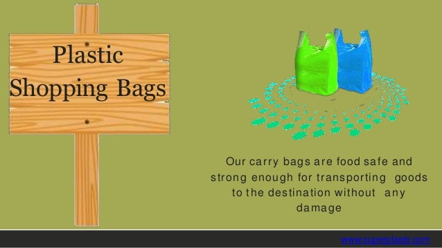 Plastic Bags Manufacturing Company in UAE