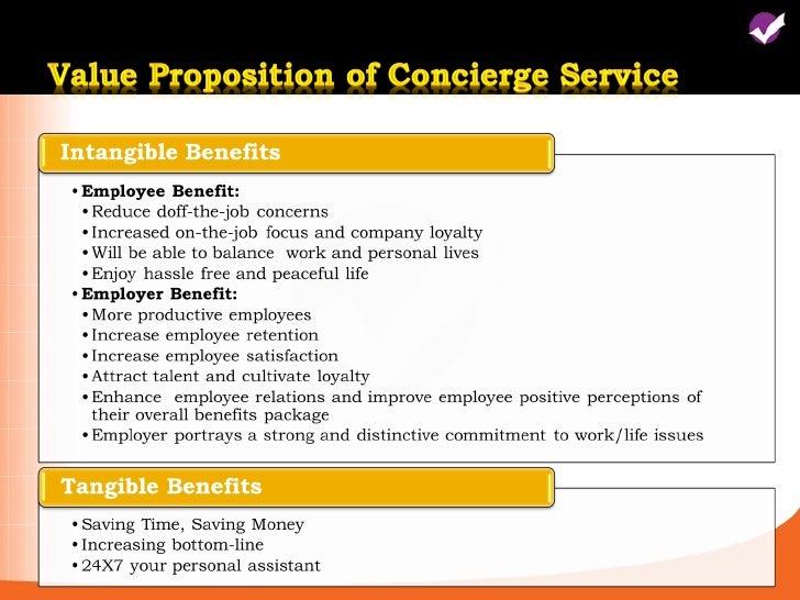 Superseva Concierge Service