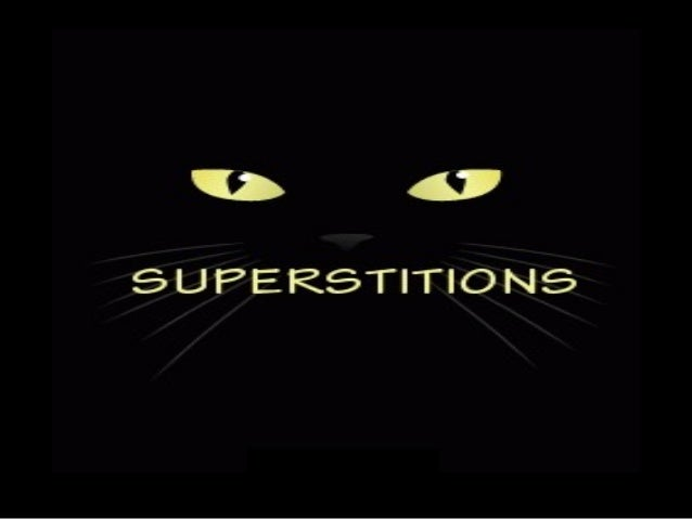 a look at superstition and religion Enchanted europe has 18 ratings and 4 reviews charlie said: somewhat narrower than the title suggests, enchanted europe is a survey of anti-superstition.
