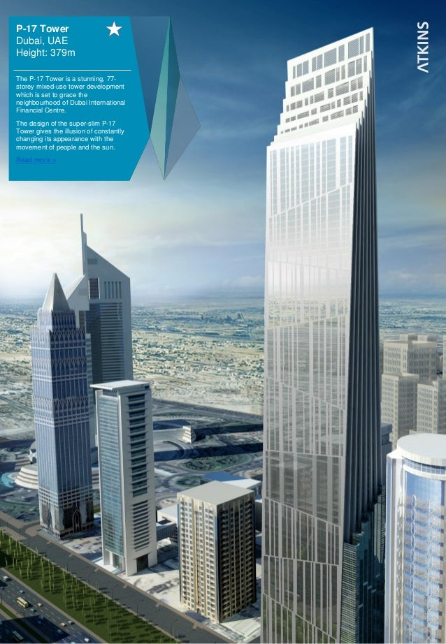 Tall And Supertall Buildings