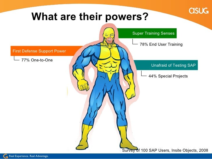 Building Strong Super Users   OnoradSolutions